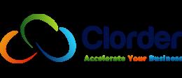 Clorder Logo