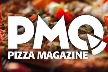 PMO Pizza Magazine
