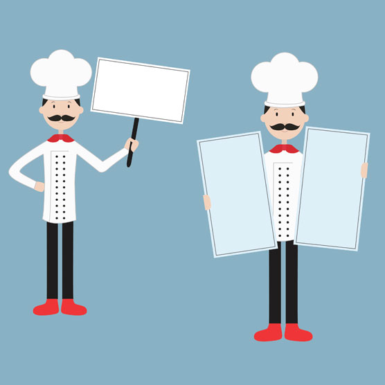 Restaurant Information Management